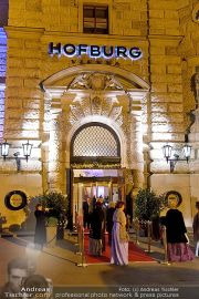 Le Grand Bal Show - Hofburg - Mo 31.12.2012 - 17