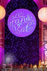 Le Grand Bal Show - Hofburg - Mo 31.12.2012 - 18