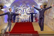Le Grand Bal Show - Hofburg - Mo 31.12.2012 - 19