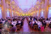 Le Grand Bal Show - Hofburg - Mo 31.12.2012 - 2