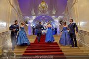 Le Grand Bal Show - Hofburg - Mo 31.12.2012 - 20