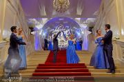 Le Grand Bal Show - Hofburg - Mo 31.12.2012 - 21