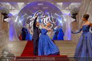Le Grand Bal Show - Hofburg - Mo 31.12.2012 - 22