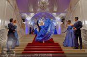 Le Grand Bal Show - Hofburg - Mo 31.12.2012 - 23
