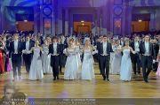 Le Grand Bal Show - Hofburg - Mo 31.12.2012 - 3