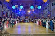 Le Grand Bal Show - Hofburg - Mo 31.12.2012 - 38