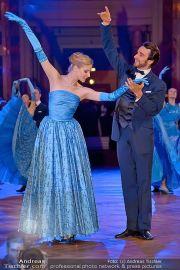 Le Grand Bal Show - Hofburg - Mo 31.12.2012 - 4