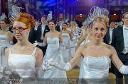 Le Grand Bal Show - Hofburg - Mo 31.12.2012 - 40