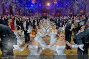 Le Grand Bal Show - Hofburg - Mo 31.12.2012 - 41