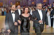 Le Grand Bal Show - Hofburg - Mo 31.12.2012 - 42