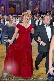 Le Grand Bal Show - Hofburg - Mo 31.12.2012 - 44