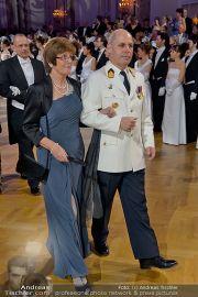 Le Grand Bal Show - Hofburg - Mo 31.12.2012 - 45