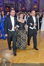 Le Grand Bal Show - Hofburg - Mo 31.12.2012 - 46
