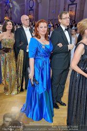 Le Grand Bal Show - Hofburg - Mo 31.12.2012 - 48