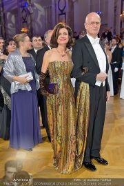 Le Grand Bal Show - Hofburg - Mo 31.12.2012 - 49