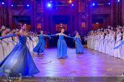 Le Grand Bal Show - Hofburg - Mo 31.12.2012 - 56
