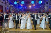 Le Grand Bal Show - Hofburg - Mo 31.12.2012 - 6