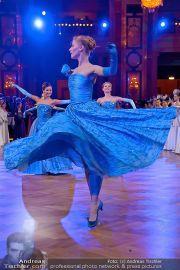 Le Grand Bal Show - Hofburg - Mo 31.12.2012 - 63