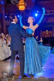 Le Grand Bal Show - Hofburg - Mo 31.12.2012 - 65