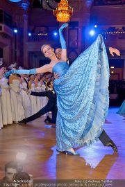 Le Grand Bal Show - Hofburg - Mo 31.12.2012 - 66