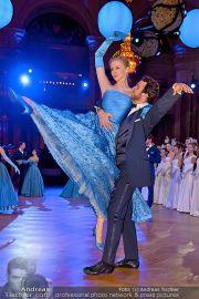 Le Grand Bal Show - Hofburg - Mo 31.12.2012 - 67