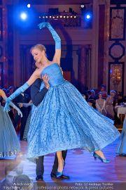 Le Grand Bal Show - Hofburg - Mo 31.12.2012 - 68