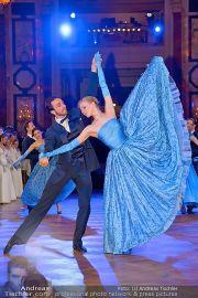 Le Grand Bal Show - Hofburg - Mo 31.12.2012 - 70