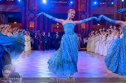Le Grand Bal Show - Hofburg - Mo 31.12.2012 - 71