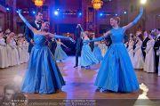 Le Grand Bal Show - Hofburg - Mo 31.12.2012 - 73