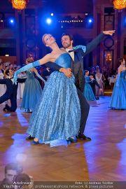 Le Grand Bal Show - Hofburg - Mo 31.12.2012 - 8
