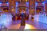 Le Grand Bal Show - Hofburg - Mo 31.12.2012 - 88