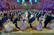 Le Grand Bal Show - Hofburg - Mo 31.12.2012 - 94