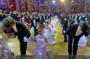 Le Grand Bal Show - Hofburg - Mo 31.12.2012 - 95