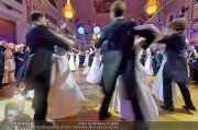 Le Grand Bal Show - Hofburg - Mo 31.12.2012 - 98