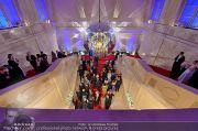 Le Grand Bal VIP - Hofburg - Mo 31.12.2012 - 10