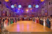 Le Grand Bal VIP - Hofburg - Mo 31.12.2012 - 100