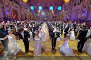 Le Grand Bal VIP - Hofburg - Mo 31.12.2012 - 104