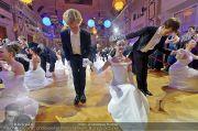 Le Grand Bal VIP - Hofburg - Mo 31.12.2012 - 105