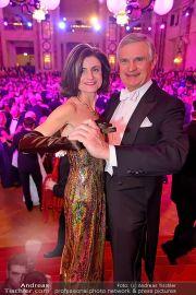 Le Grand Bal VIP - Hofburg - Mo 31.12.2012 - 108