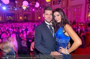 Le Grand Bal VIP - Hofburg - Mo 31.12.2012 - 112
