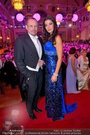 Le Grand Bal VIP - Hofburg - Mo 31.12.2012 - 114