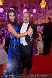 Le Grand Bal VIP - Hofburg - Mo 31.12.2012 - 115