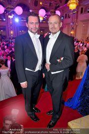 Le Grand Bal VIP - Hofburg - Mo 31.12.2012 - 116