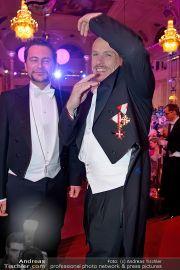 Le Grand Bal VIP - Hofburg - Mo 31.12.2012 - 117