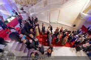 Le Grand Bal VIP - Hofburg - Mo 31.12.2012 - 12