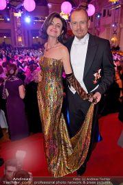 Le Grand Bal VIP - Hofburg - Mo 31.12.2012 - 120
