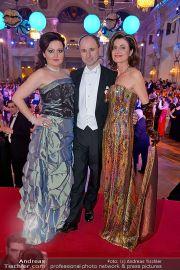Le Grand Bal VIP - Hofburg - Mo 31.12.2012 - 123