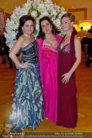 Le Grand Bal VIP - Hofburg - Mo 31.12.2012 - 138