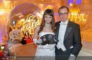 Le Grand Bal VIP - Hofburg - Mo 31.12.2012 - 14
