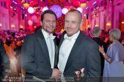 Le Grand Bal VIP - Hofburg - Mo 31.12.2012 - 145